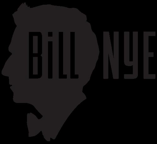 Bill Nye logo