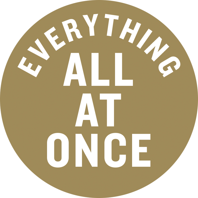 everything all at once logo
