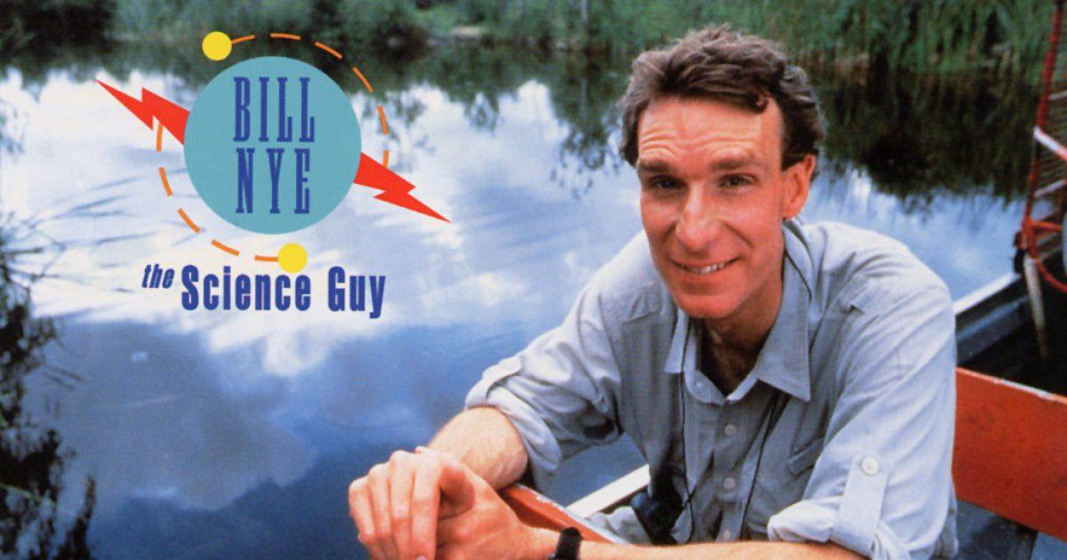 Bill Nye Forensics Worksheet - Promotiontablecovers